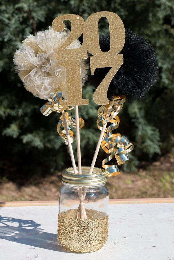 1 Diy Graduation Party Decoration Ideas