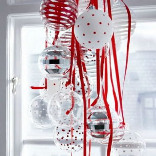 40+ Frugal and Festive DIY Dollar Store Christmas Decoration Ideas